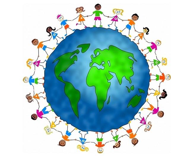 Assez Aujourd'hui 20 novembre, c'est la journée des droits des enfants  GI61