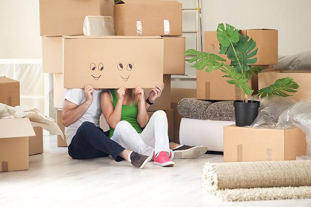 les bons r flexes si vous d m nagez l 39 espace enfance famille. Black Bedroom Furniture Sets. Home Design Ideas