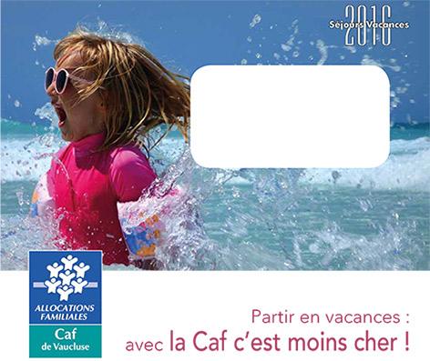 Carte Temps Libre Caf
