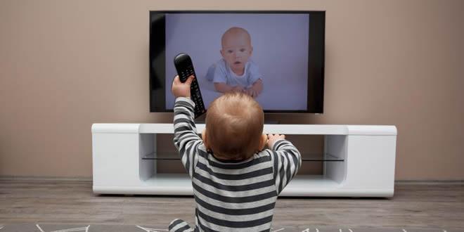 Enfants-et-television