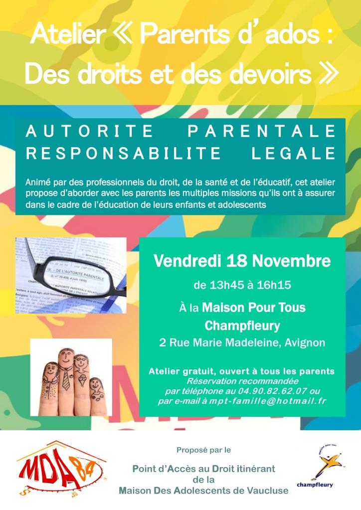 affiche-atelier-autorite-parentale-mpt-champfleury-18-novembre